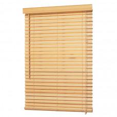 Бамбуковые жалюзи 25 мм.
