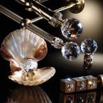Обзор коллекций декоративных карнизов
