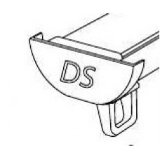 Заглушка для профиля «DS»
